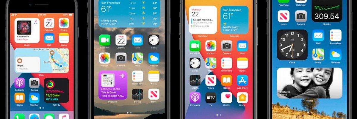 iOS 14 è QUI!