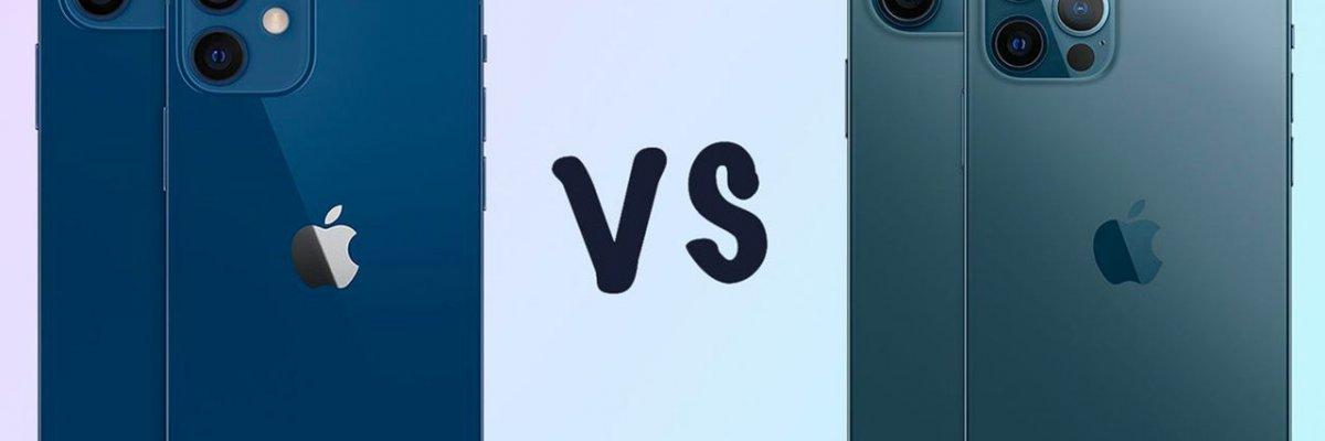 iPhone 12 vs iPhone 12 Pro quale scegliere?
