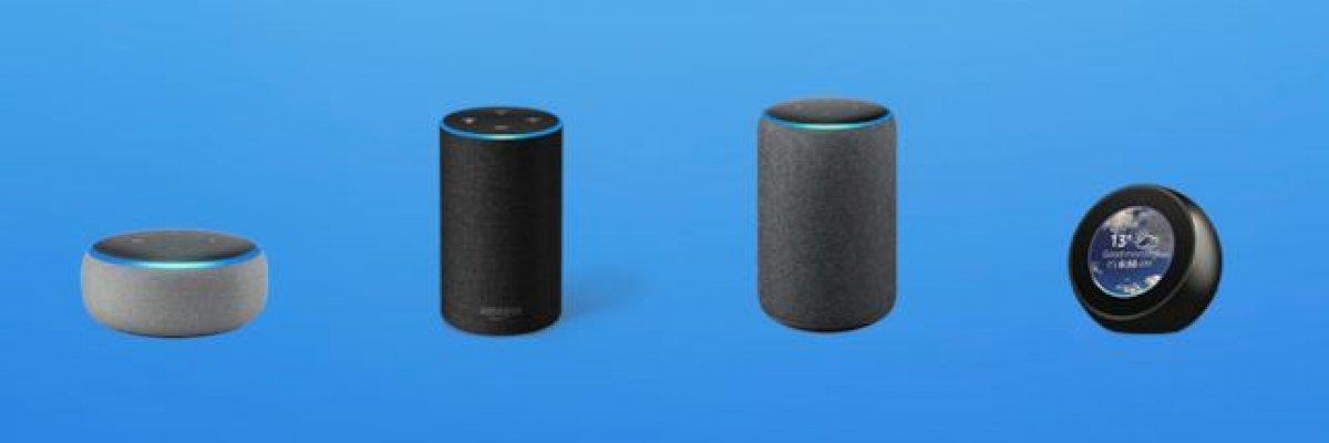 Recensione Amazon Echo & Amazon Alexa